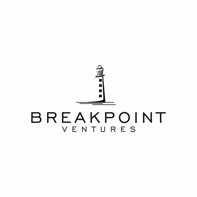 New Logo for Breakpoint Ventures